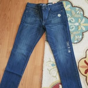 Urban Pipeline Men's Slim-Fit Jeans